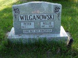 Nellie Wilganowski