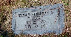 """Charles P """"Chuck"""" Chapman, Jr"""