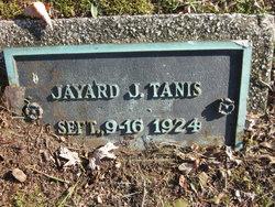 Jayard J Tanis