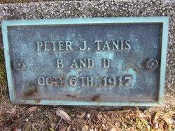 Peter J Tanis
