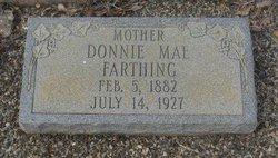 Donnie Mae Farthing