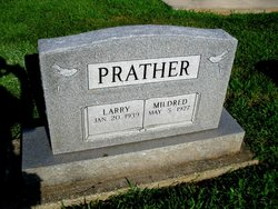 "Larry Lee ""Buckshot"" Prather"