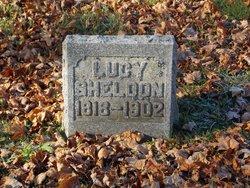 Lucy Sheldon