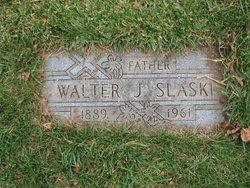 Walter J. Slaski