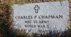 Charles P Chapman