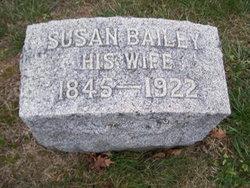Susan <I>Bailey</I> Goodling