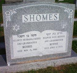 Morris Shomes
