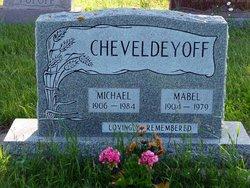 Mabel Cheveldeyoff