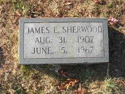 James Emory Sherwood
