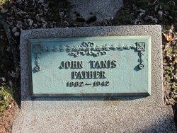 John Tanis