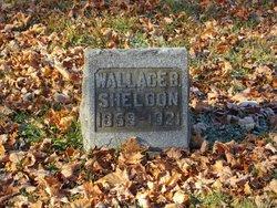 Wallace B. Sheldon