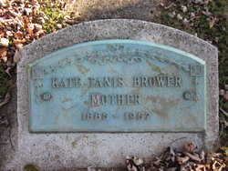 Kate <I>Lookerse</I> Brower