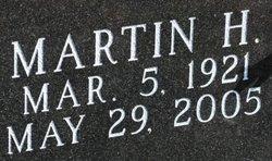 Martin H Eitzmann