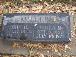 John H. Miller