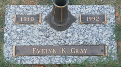 Evelyn K. Gray