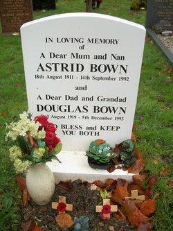 Douglas Bown