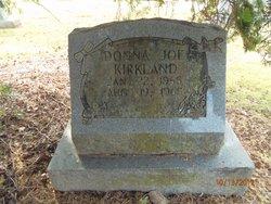 Donna Joe Kirkland