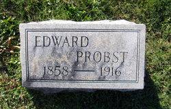 Horace Edward Probst, Sr