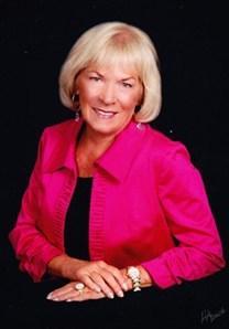 Betty Savoie <I>Lout</I> LeBrescu