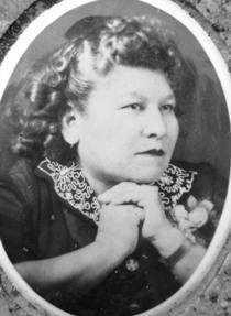 Juanita M. Medina
