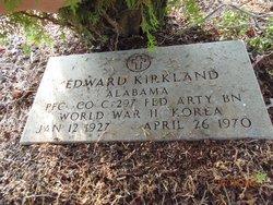 Edward Kirkland