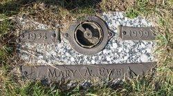 Mary Ann <I>Smillie</I> Ewell