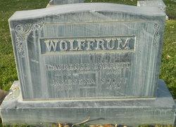 Jamesena Scott Wolffrum