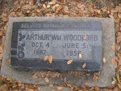 Arthur William Woodford