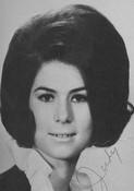 Judy Iris <I>Dunham</I> Waltermire