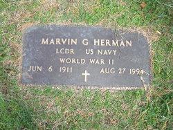 Marvin G Herman