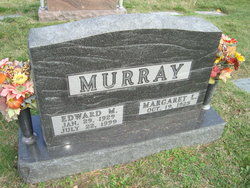 Edward M Murray