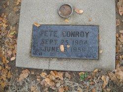 Pete Conroy