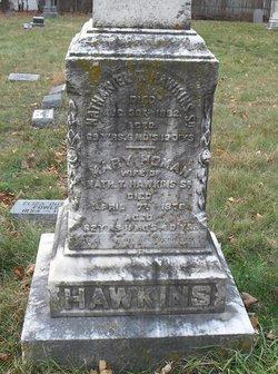 Nathaniel Tuthill Hawkins, Sr