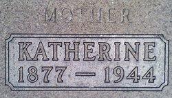Katherine Schwindt