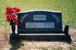 Johnie L Poole