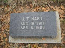Jay T. Hart