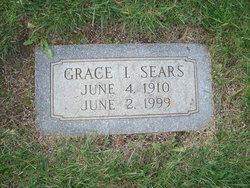Grace Iris <I>McQuality</I> Sears