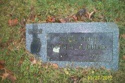 Dorothy M. Culver