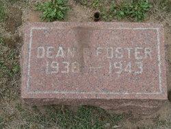 Dean F. Foster