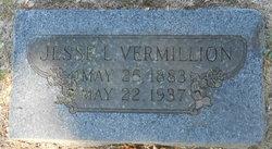 Jesse L. Vermillion