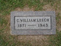 C. William Leech