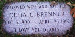 Celia G. Brenner