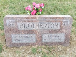 Lavinia Brotherton