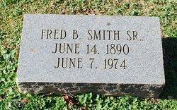 Fred B. Smith, Sr
