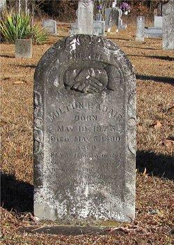 Milton P. Adair