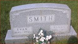 Fannie <I>Britton</I> Smith