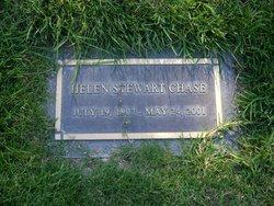 Helen <I>Stewart</I> Chase