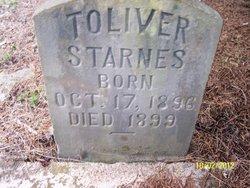Toliver Starnes
