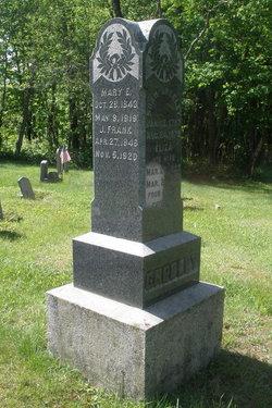 Edwin E. Greeley