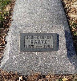 John George Kautz
